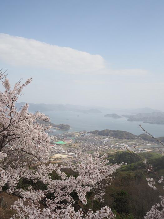 朝日山登山_c0116915_23361801.jpg