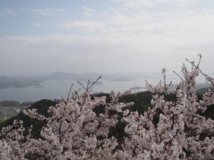 朝日山登山_c0116915_23365718.jpg