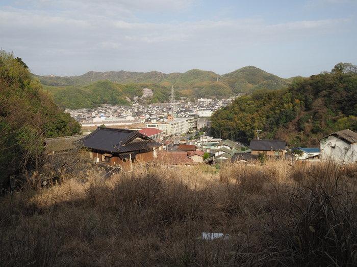 朝日山登山_c0116915_23525144.jpg