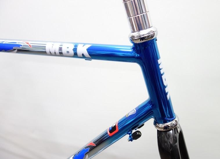 MBK クラブスポーツ カーボンフォーク仕様 サイズ:535mm ロードバイクPROKU_b0225442_18310028.jpg