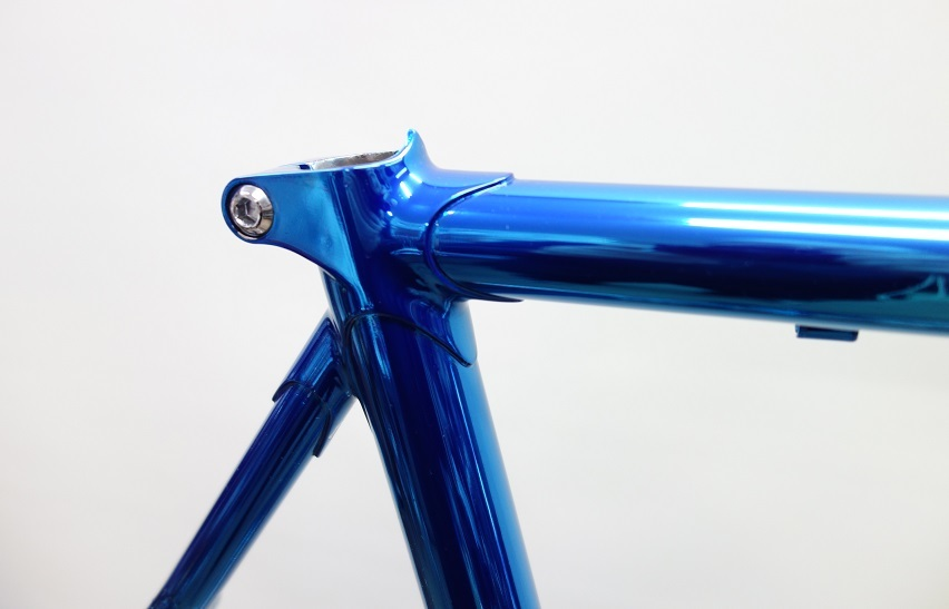 MBK クラブスポーツ カーボンフォーク仕様 サイズ:535mm ロードバイクPROKU_b0225442_18311980.jpg