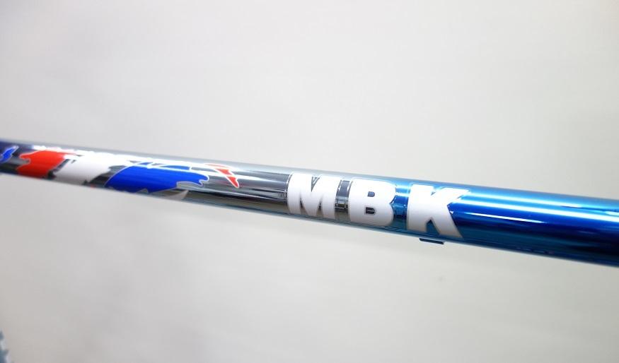 MBK クラブスポーツ カーボンフォーク仕様 サイズ:535mm ロードバイクPROKU_b0225442_18312554.jpg