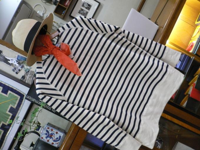 Glacon バスクシャツが入りました・・_d0060944_16105559.jpg
