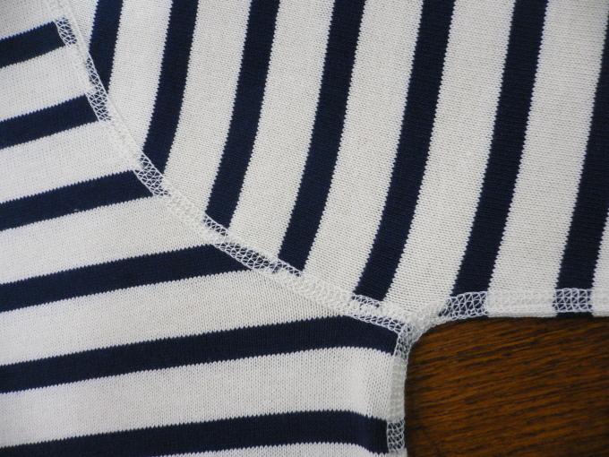 Glacon バスクシャツが入りました・・_d0060944_16210858.jpg