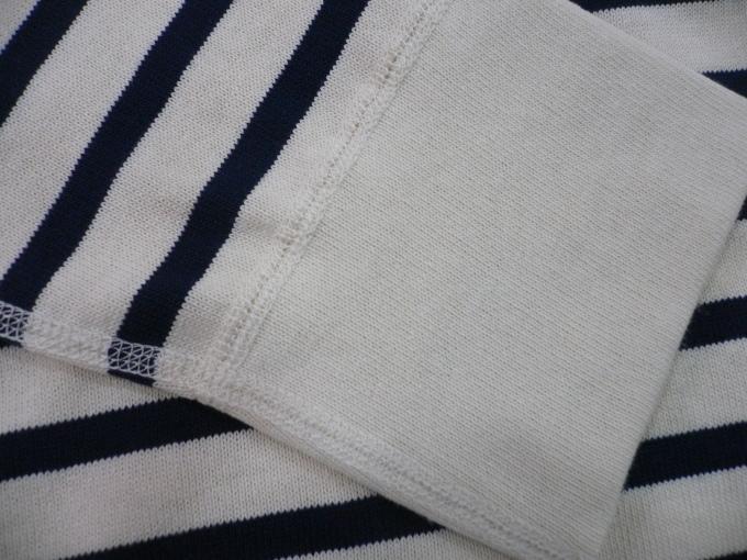 Glacon バスクシャツが入りました・・_d0060944_16243059.jpg