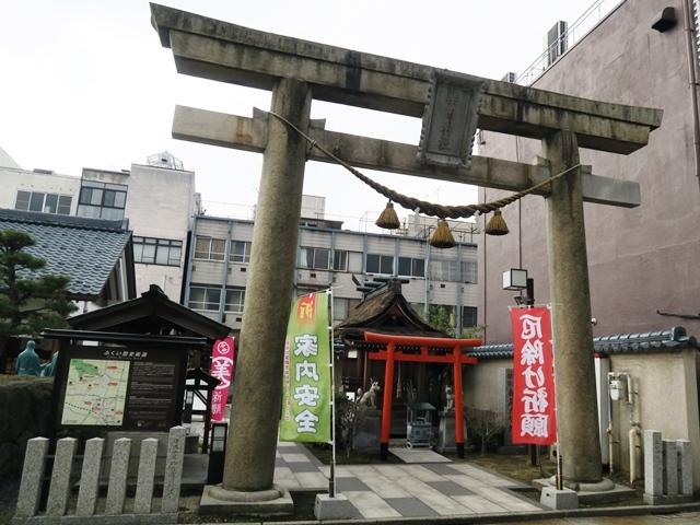 福井の旅 その7 (福井駅周辺)_e0017051_06340299.jpg