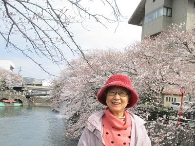 2021年の桜(1)-水門川沿い-_f0197754_00221678.jpg
