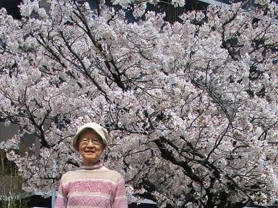 2021年の桜(1)-水門川沿い-_f0197754_00254273.jpg