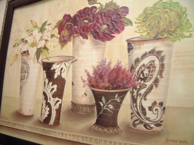 インテリアにお花を飾るように絵画を飾りませんか~❤_f0029571_20221522.jpg