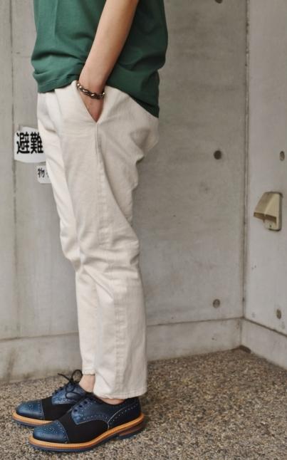 FULL COUNT  限定  初夏ジャケット★_d0152280_09212688.jpg
