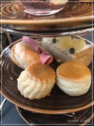 神戸 北野 ホテル アフタヌーン ティー