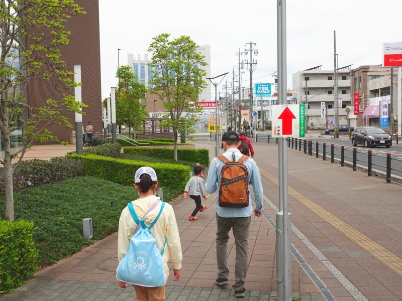 JR東海さわやかウォーキング 2021/4/3 in刈谷_d0130291_11084051.jpg