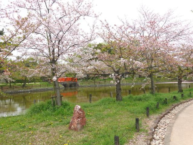 JR東海さわやかウォーキング 2021/4/3 in刈谷_d0130291_11200344.jpg
