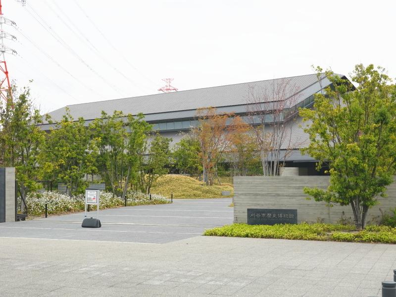 JR東海さわやかウォーキング 2021/4/3 in刈谷_d0130291_11231474.jpg