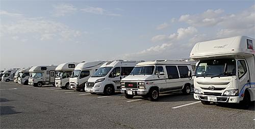 ジャパン・キャンピングカー・ショー 2021_c0137404_19343415.jpg