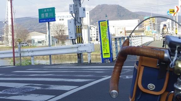 讃岐旧街道を走る(3)丸亀街道(生駒ルート)を行く(前編)_d0108509_02013276.jpg