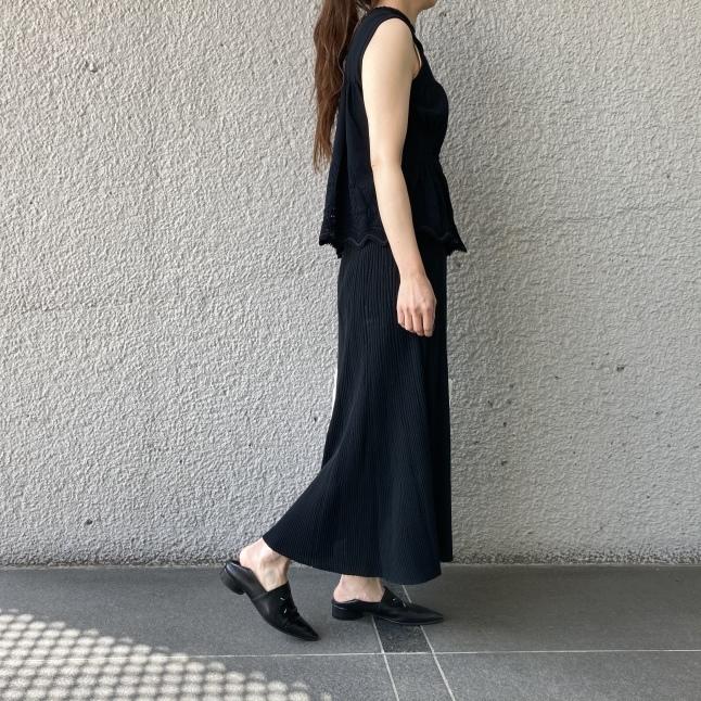 『Mame Kurogouchi』Cartain Knit_c0188711_14033745.jpeg