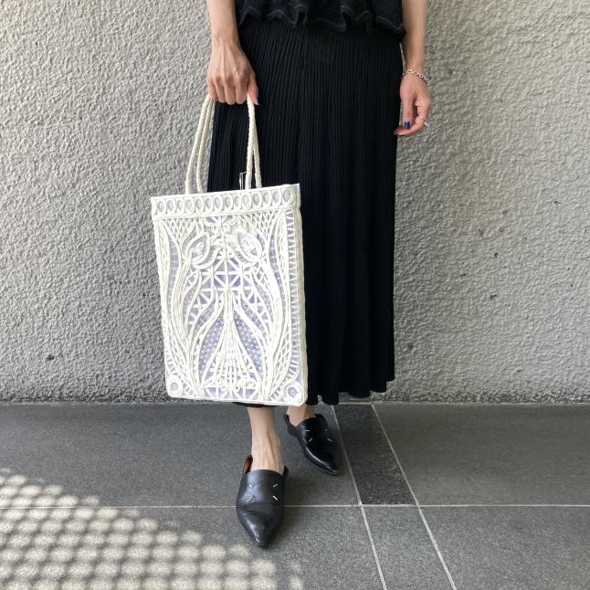『Mame Kurogouchi』Cartain Knit_c0188711_14054155.jpeg