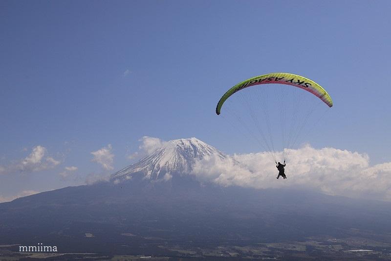 富士山と遊ぶ_f0131611_06245999.jpg