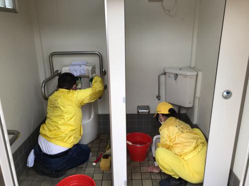 第270回泉州掃除に学ぶ会_e0180838_13504741.jpg