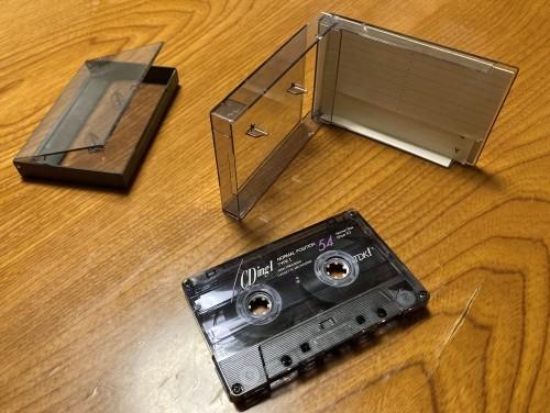 カセットテープ_c0108174_21550749.jpg