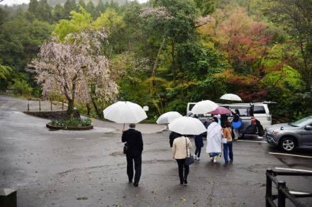 和装の撮影よ予定してたスタジオ近くの宇倍神社......._b0194185_18252212.jpg