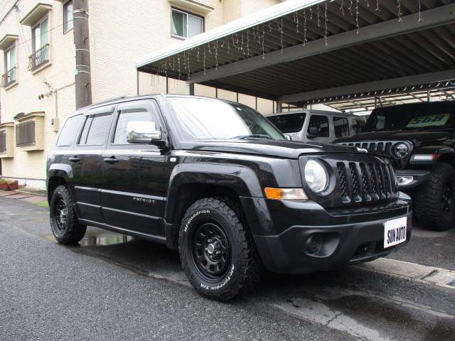 Jeep パトリオット 中古車  入庫_b0123820_09300316.jpg