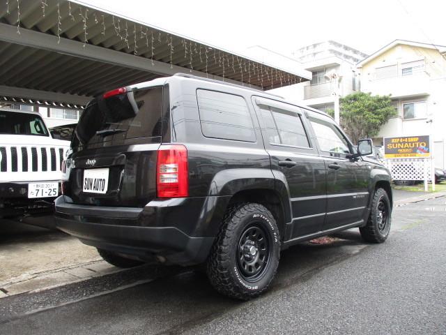 Jeep パトリオット 中古車  入庫_b0123820_09301774.jpg