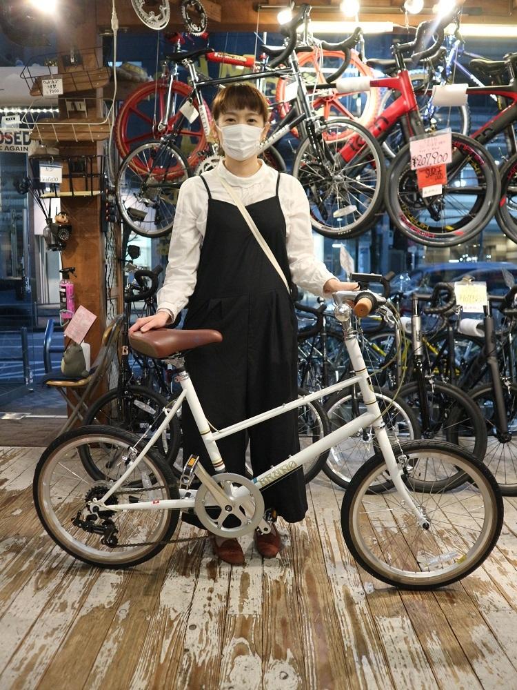 4月5日 渋谷 原宿 の自転車屋 FLAME bike前です_e0188759_15071345.jpg