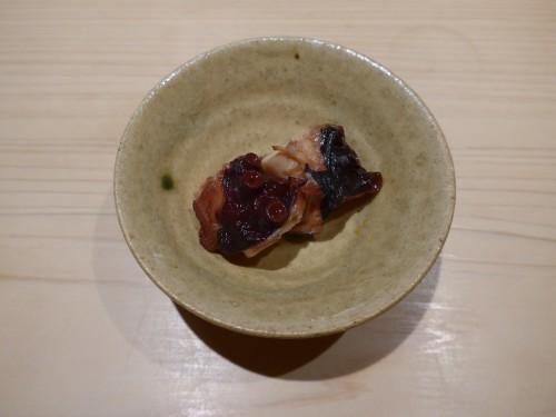 渋谷「熟成鮨 万」へ行く。_f0232060_00235917.jpg