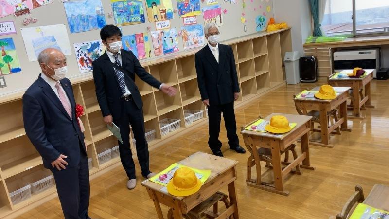2021.4.5 川内村立川内小中学校 開校式_a0255967_15455952.jpg