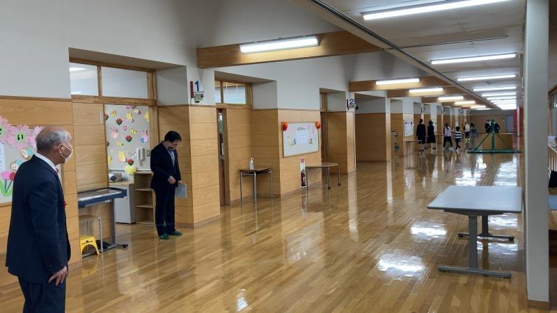 2021.4.5 川内村立川内小中学校 開校式_a0255967_15460049.jpg