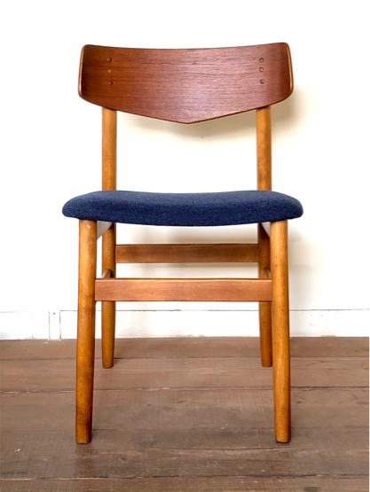Dining chair ①_c0139773_16393713.jpg