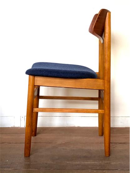Dining chair ①_c0139773_16393889.jpg