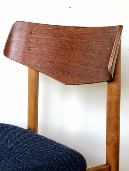 Dining chair ①_c0139773_16404470.jpg