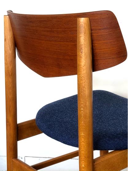 Dining chair ①_c0139773_16404565.jpg