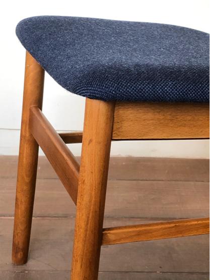 Dining chair ①_c0139773_16404696.jpg