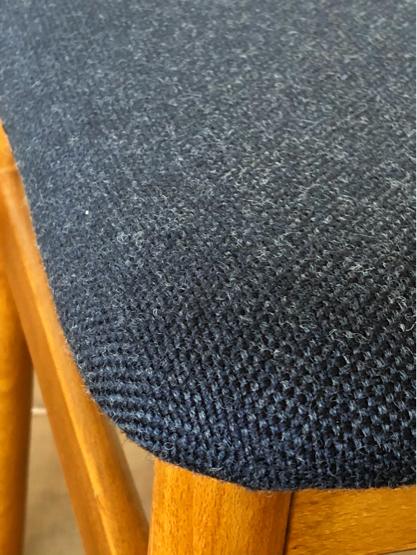 Dining chair ①_c0139773_16404708.jpg