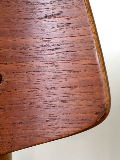 Dining chair ①_c0139773_16431073.jpg