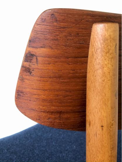 Dining chair ①_c0139773_16441911.jpg