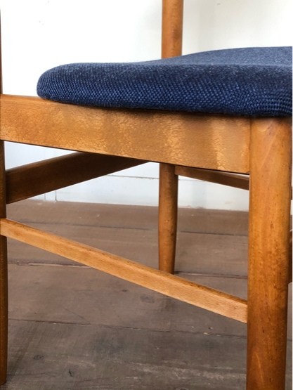Dining chair ①_c0139773_16442004.jpg