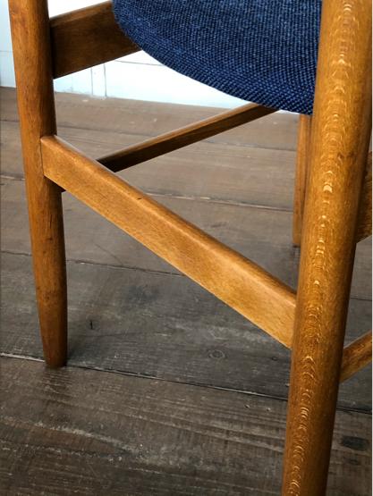Dining chair ①_c0139773_16451904.jpg