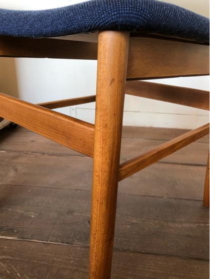 Dining chair ①_c0139773_16452080.jpg