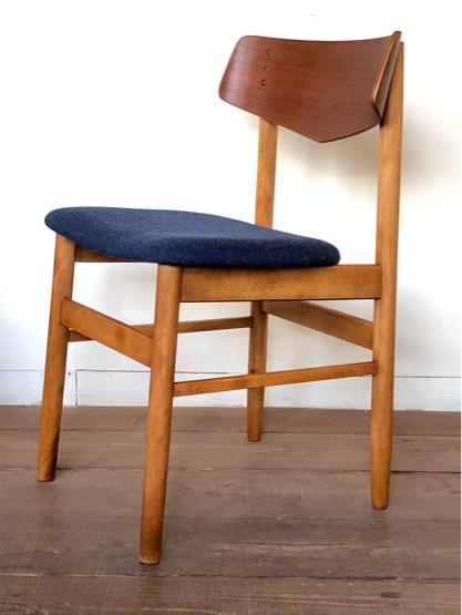 Dining chair②_c0139773_16583253.jpg
