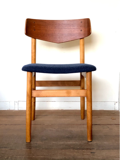 Dining chair②_c0139773_16583275.jpg