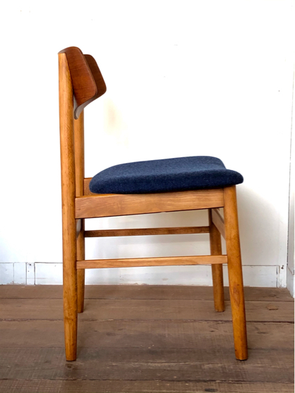 Dining chair②_c0139773_16583372.jpg