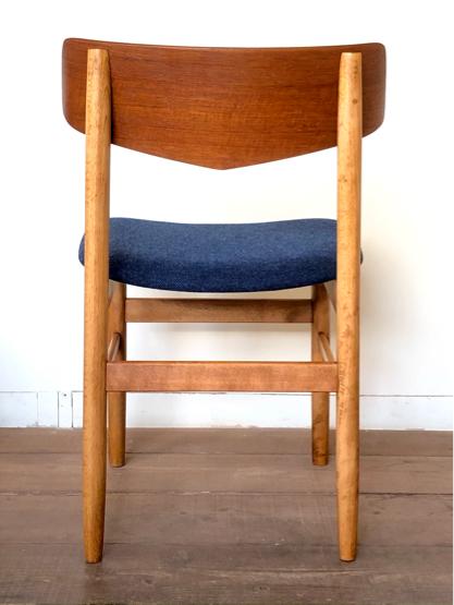 Dining chair②_c0139773_16583493.jpg