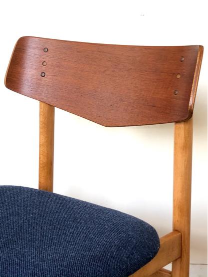 Dining chair②_c0139773_16592995.jpg