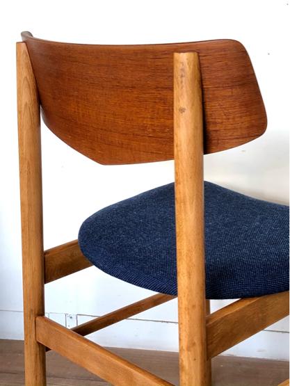 Dining chair②_c0139773_16593036.jpg