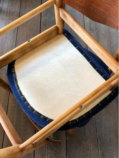 Dining chair②_c0139773_16593382.jpg